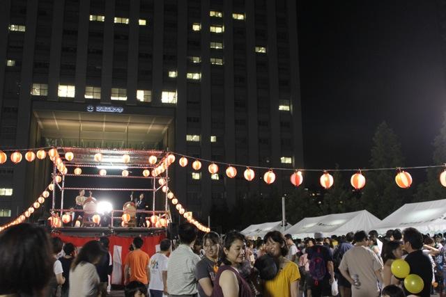 豊洲1・2・3丁目納涼祭