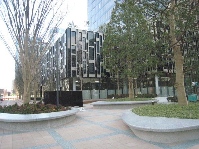 豊洲3-3街区ビル