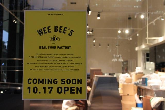 WEE BEE'S