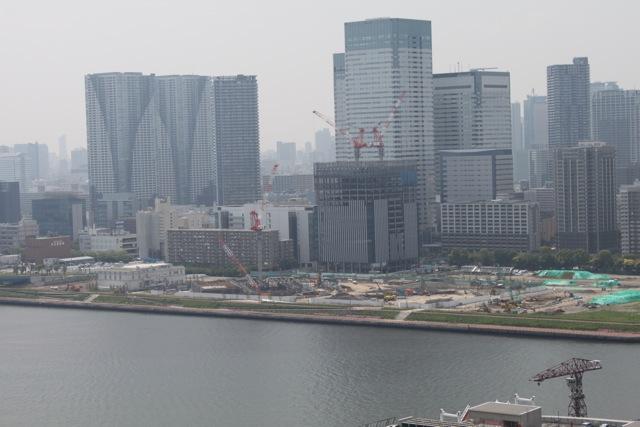 (仮称)中央区晴海二丁目マンション計画