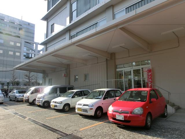 日本郵便 晴海支店