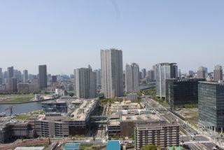 2012年5月の豊洲空間