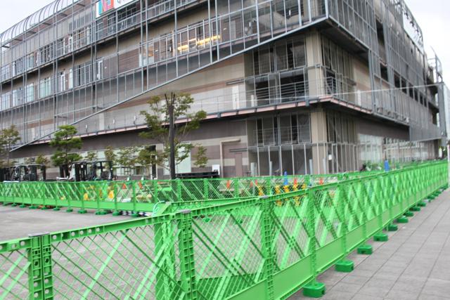 第24回東京湾大華火祭 豊洲公園