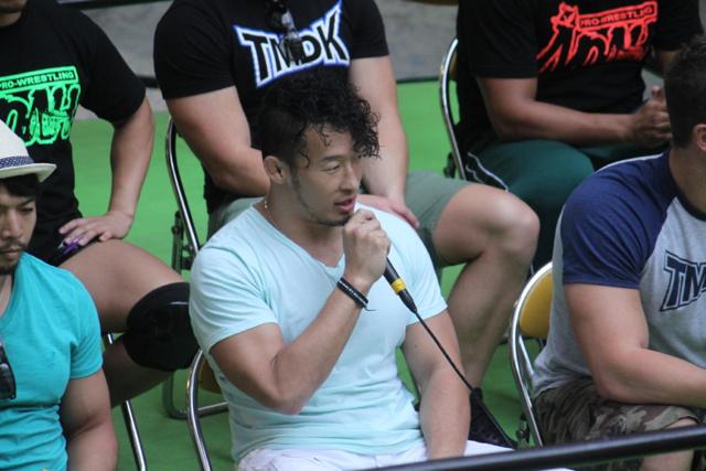 豊洲シエルコート×NOAH コラボイベント