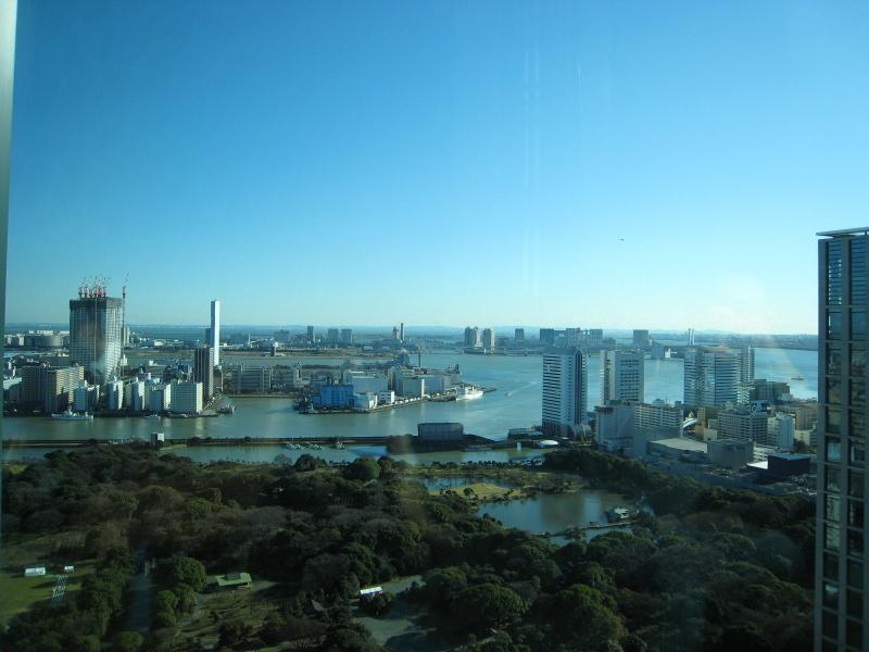 コンラッド東京・トゥエンティエイト2